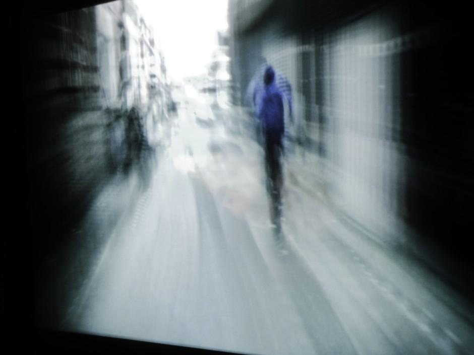 FRAME-04 - opera selezionata Malamengi-Vision Collection